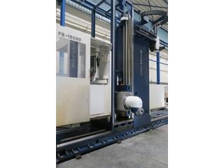 Soraluce Soramill FR 16000 Bettfräsmaschinen-11