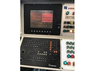 Soraluce Soramill SL 8000 Bettfräsmaschinen-3