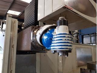 Soraluce TR 35 Bettfräsmaschinen-2