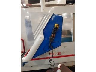 Soraluce TR 35 Bettfräsmaschinen-4