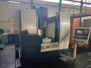 Spinner MC 1020, Fräsmaschine Bj.  2003-1
