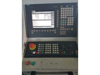 Spinner MC 1020, Fräsmaschine Bj.  2003-4