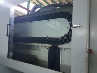 Spinner MC 1020, Fräsmaschine Bj.  2003-5