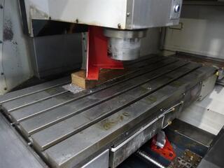 Spinner MVC 1000, Fräsmaschine Bj.  2011-1