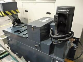 Spinner MVC 1000, Fräsmaschine Bj.  2011-2