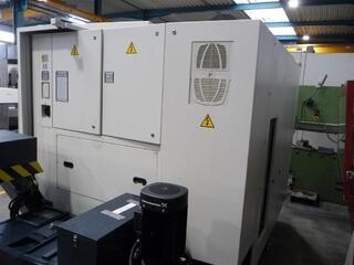 Spinner MVC 1000, Fräsmaschine Bj.  2011-3