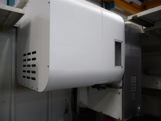 Spinner MVC 1000, Fräsmaschine Bj.  2011-4