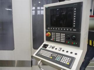 Spinner MVC 1000, Fräsmaschine Bj.  2011-6