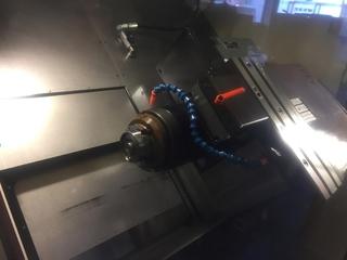 Drehmaschine Spinner PD CNC-3