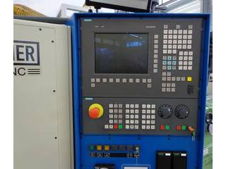 Drehmaschine Spinner PD CNC-4