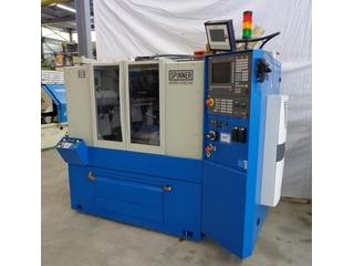 Drehmaschine Spinner PD CNC-6