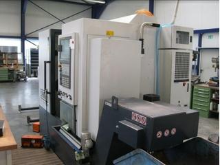 Spinner TC 300 52 SMCY