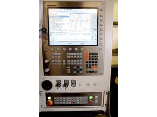 Spinner VC 750, Fräsmaschine Bj.  2013-4