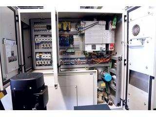 Spinner VC 750, Fräsmaschine Bj.  2013-7