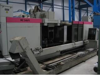 Fräsmaschine Stama MC 540 / S-3