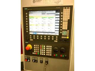 Fräsmaschine Starrag Heckert STC 1000-4