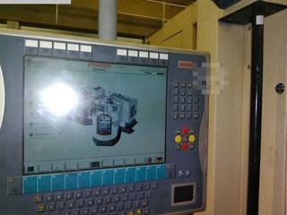 Fräsmaschine Starrag Heckert STC 630 D-5