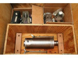 Schleifmaschine Studer S 20 CNC-8