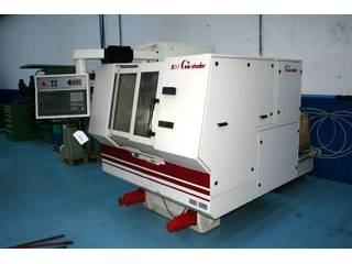 Schleifmaschine Studer S 20-2