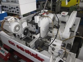 Schleifmaschine Studer S 20-2-2