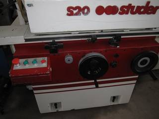 Schleifmaschine Studer S 20-2-5