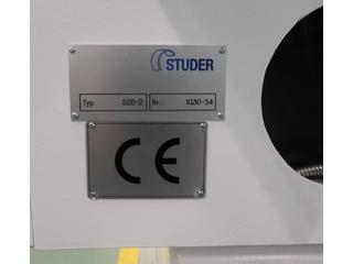 Schleifmaschine Studer S 20 - 2 Generalüberholt/revised-6