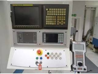Schleifmaschine Studer S 31 universal  + B axis + C  axis-3