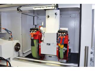Schleifmaschine Studer S 31 universal full +B axis + C axis rebuilt-1