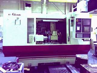 Schleifmaschine Studer S 31 universal full +B axis + C axis rebuilt-0