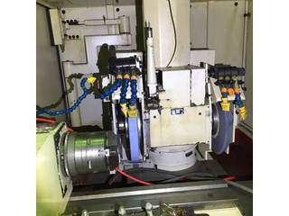 Schleifmaschine Studer S 31 universal full +B axis + C axis rebuilt-1