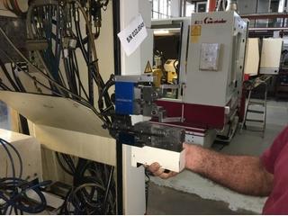 Schleifmaschine Studer S 32-5