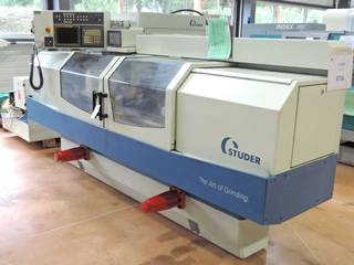 Studer S 33 CNC