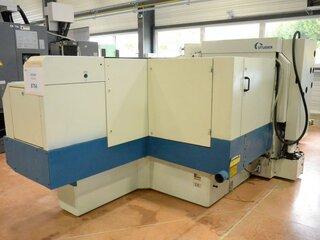 Schleifmaschine Studer S 33 CNC-8