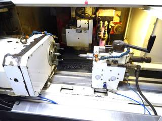 Schleifmaschine Studer S 33 universal + B axis + C axis-1