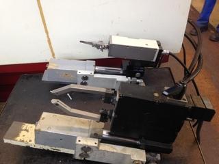 Schleifmaschine Studer S 40 - 4-5