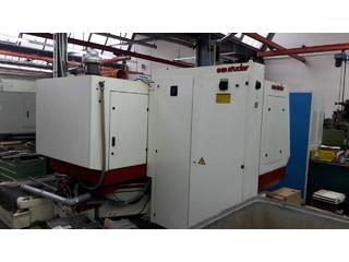 Schleifmaschine Studer S 40 CNC-4