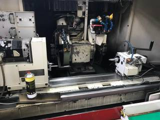 Schleifmaschine Studer S 40 CNC-2