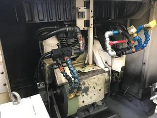 Schleifmaschine Studer S 40 CNC-3