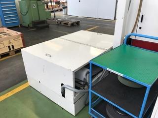 Schleifmaschine Studer S 40 CNC-7