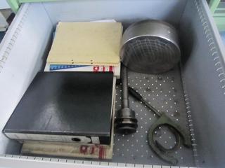 Studer S 45-4 Schleifmaschinen-10