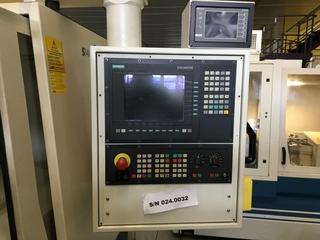 Schleifmaschine Studer s 140 universal/od id grinder-8