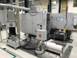 Schleifmaschine Studer s 31 CNC universal-6