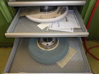 Schleifmaschine Studer s 31 CNC-9