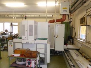 Schleifmaschine Studer s 31 CNC-10