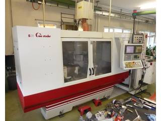Schleifmaschine Studer s 31 CNC-1
