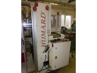 Schleifmaschine Studer s 31 CNC-3