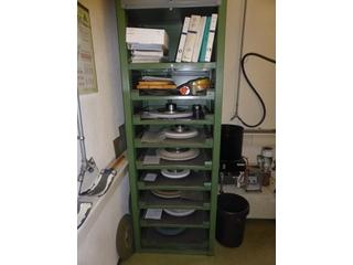 Schleifmaschine Studer s 31 CNC-7