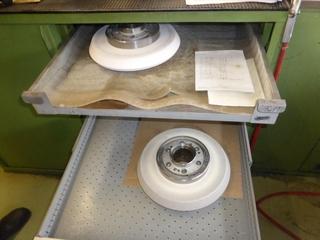 Schleifmaschine Studer s 31 CNC-8