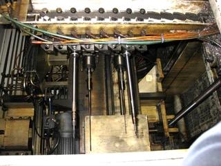 TBT BW  200-2 SO Tieflochbohrmaschinen-6