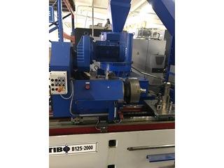 TIBO B 125 - 2000 Tieflochbohrmaschinen-1